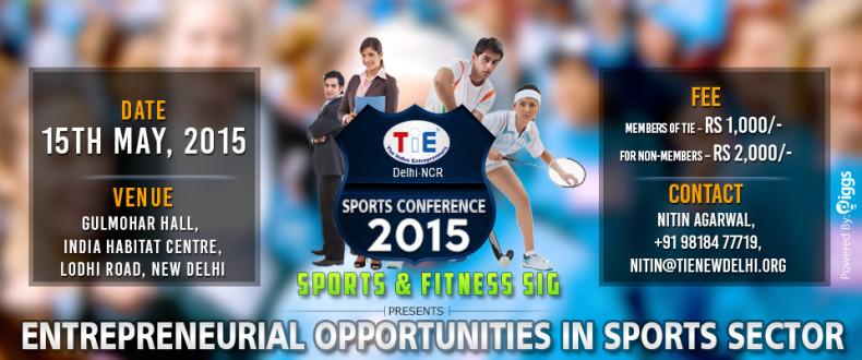tie sports conference 2015